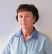 Kirsi Hönö